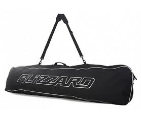 Чехол для сноуборда Blizzard Snowboard bag - серебристый, 165 см (2010360-165)