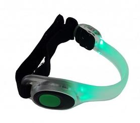 Светодиодный браслет-подвеска для бега LiveUp Led Safety Arm (LS3408)