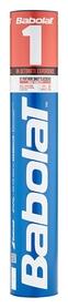 Воланы для бадминтона перьевые Babolat Feather Shuttle Babolat 1 551023/101, 12 шт (3324921337852)