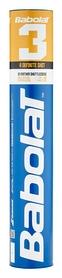 Воланы для бадминтона перьевые Babolat Feather Shuttle Babolat 3 551021/101, 12 шт (3324921337913)
