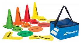 Набор для мини-тенниса Babolat Training Kit 730005/100 (3324921229249)