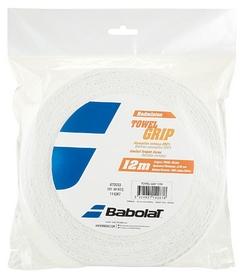 Намотка для бадминтонной ракетки Babolat Grip Towel 12M 670033/101 (3324921142678)