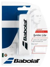 Намотка для теннисной ракетки (грип) Babolat Syntec Lite 670047/101 (3324921305790)