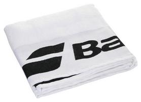 Полотенце Babolat Towel 860155/105, черное (3324921208152)