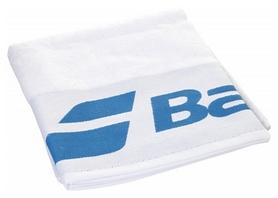 Полотенце Babolat Towel 860155/136, голубое (3324921208169)