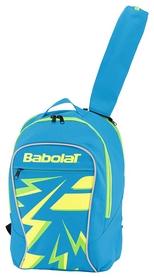 Рюкзак спортивный детский Babolat Backpack Junior Club 753051/175 - голубой, 11 л (3324921509273)