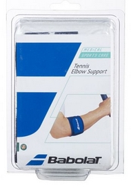 Суппорт для локтя Babolat Tennis Elbow Support 2018 Uniq (720005/100)