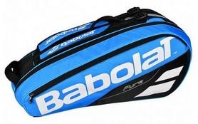 Чехол для ракеток Babolat RH X6 Pure Drive 2018 Uniq (751171/136)