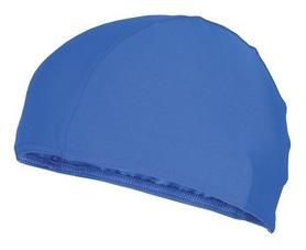 Шапочка для плавания Spokey Lycras, голубая (MC834339)