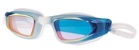 Очки для плавания Spokey Zoro, белые (MC835342)
