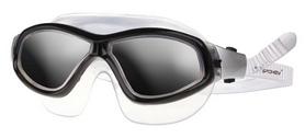 Очки для плавания Spokey Murena, черные (MC835353)