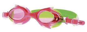 Очки для плавания детские Spokey Wally, розовые (MC835354)