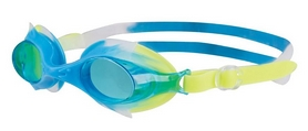 Очки для плавания детские Spokey Wally, синие (MC835355)