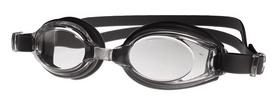 Очки для плавания Spokey Diver Clear, черные (MC839207)