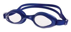 Очки для плавания Spokey Scroll Сlear, синие (MC839212)