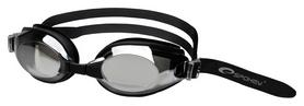 Очки для плавания Spokey Diver 84069, черные (MC84069)