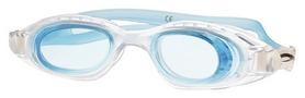 Очки для плавания Spokey Dolphin 84056, голубые (MC84056)