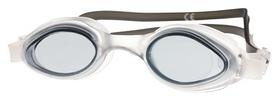 Очки для плавания Spokey Scroll 84025, черные (MC84025)