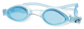 Очки для плавания Spokey Scroll 84027, голубые (MC84027)