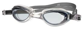 Очки для плавания Spokey Swimmer 84112, черные (MC84112)