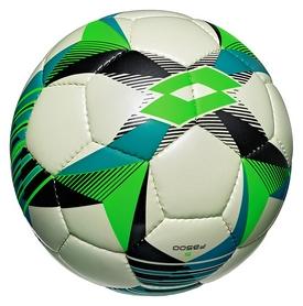 Мяч футбольный Lotto Ball Fb 500 III 5 T3688/T3706 SS-18 - зеленый, №5 (8059136777821)