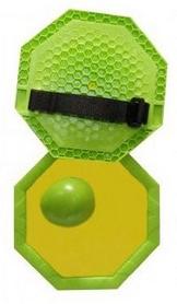 Игра с липучками Net Playz Stisky Mitts Slimy So, зеленая (ODLG-170682-g)
