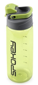 Бутылка для воды Spokey Hydro Bottle 5, 0,8 л (921940)