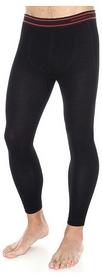 Термокальсоны мужские Brubeck Active Wool (LE11710-black)