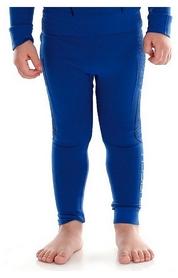 Термокальсоны детские Brubeck Thermo, голубые (LE12100-blue)