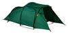Палатка трехместная двухслойная Wechsel Outpost 3 Zero-G + коврик Mola -  зеленая, 3 шт (922093) - фото 2