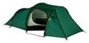 Палатка трехместная двухслойная Wechsel Outpost 3 Zero-G + коврик Mola -  зеленая, 3 шт (922093) - фото 4