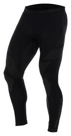Комплект мужского термобелья Brubeck Dry, черно-серый (LS13080-LE11860 black/graphite) - Фото №4