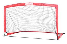 Ворота футбольные переносные Net Playz Soccer S ODS-3089