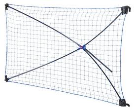 """Тренажер футбольный """"Отбей мяч"""" Net Playz Soccer (ODS-2055)"""