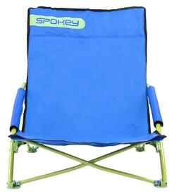 Кресло раскладное Spokey Panama, синее (839629)