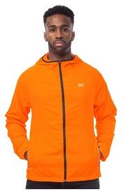 Куртка мембранная Mac in a Sac Ultra Neon orange, оранжевая (U NEOORA)