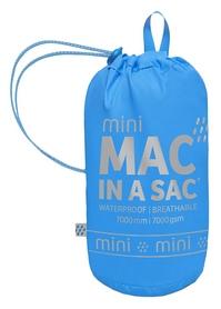 mac in a sac Куртка мембранная детская Mac in a Sac Neon Kids, голубая (YY NEOBLU 02-04) - 2-4