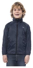 Куртка мембранная детская Mac in a Sac Origin Kids, синяя (YY NVY)