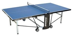 Стол теннисный складной всепогодный Donic Outdoor Roller 1000 (230291)