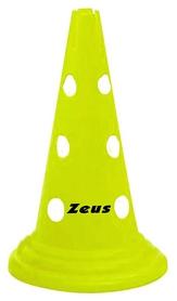 Конусы для перекладин Zeus Coni H 50-PZ 10 Z00102 (2000000054971)
