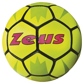 Мяч футбольный Zeus Pallone Elite-Rc Ve/Gi 4 Z00331, №4 (2000000013374)