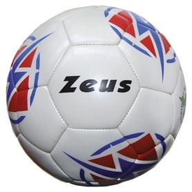 Мяч футбольный Zeus Pallone Kalypso Bianc 5 Z00748, №5 (2000000016320)