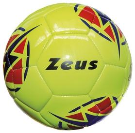 Мяч футбольный Zeus Pallone Kalypso Fluo 5 Z00775, №5 (2000000040813)