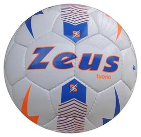 Мяч футбольный Zeus Pallone Tuono Bi/Lr 4 Z00337, №4 (2000000030975)