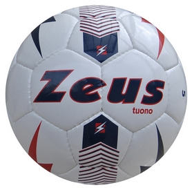 Мяч футбольный Zeus Pallone Tuono Bі/Re 5 Z00338, №5 (2000000087276)