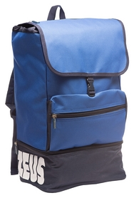 Рюкзак спортивный Zeus Zaino Napoli Royal Z00475, синий (2000000051161)