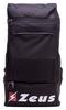Рюкзак спортивный Zeus Zaino Qubo Nero Z00893, черный (2000000093208) - Фото №3
