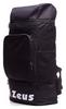 Рюкзак спортивный Zeus Zaino Qubo Nero Z00893, черный (2000000093208) - Фото №4