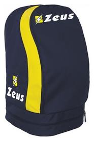 Рюкзак спортивный Zeus Zaino Ulysse Bl/Gi Z00801, сине-желтый (2000000035925)