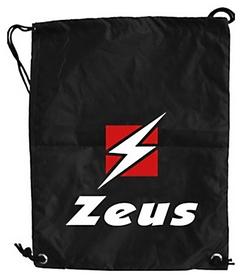 Сумка спортивная Zeus Zaino Saktiel Nero Z00477 (2000000053769)